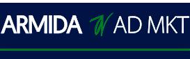 Armida ad Mkt Logo